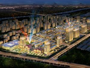 金太阳商贸城